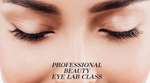 Professional Beauty Eyelab Class - Coming Soon