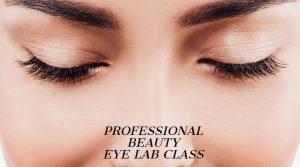 Professional Beauty Eyelab Class - Coming Soon
